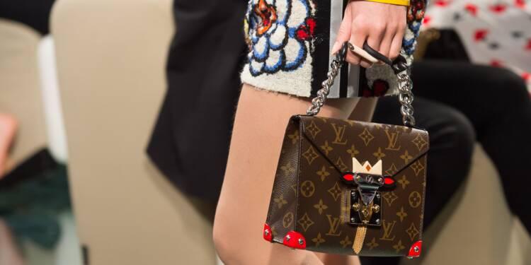 LVMH, Kering, Hermès... Est-il temps de revenir sur les actions du luxe ?