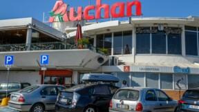 La jolie prime que va verser Auchan à ses salariés