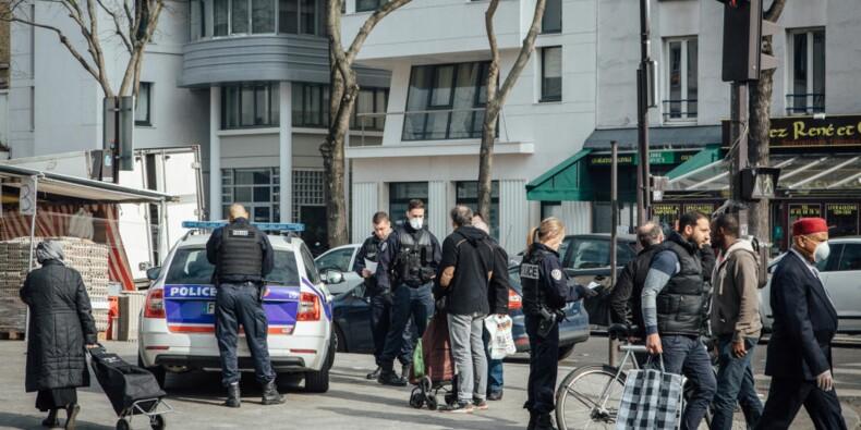 De la prison en cas de non-respect du confinement en France ?