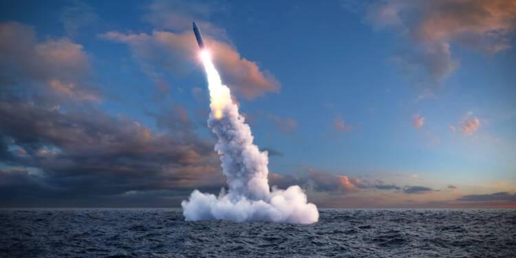 Après la Russie, le Japon développe ses propres missiles hypersoniques