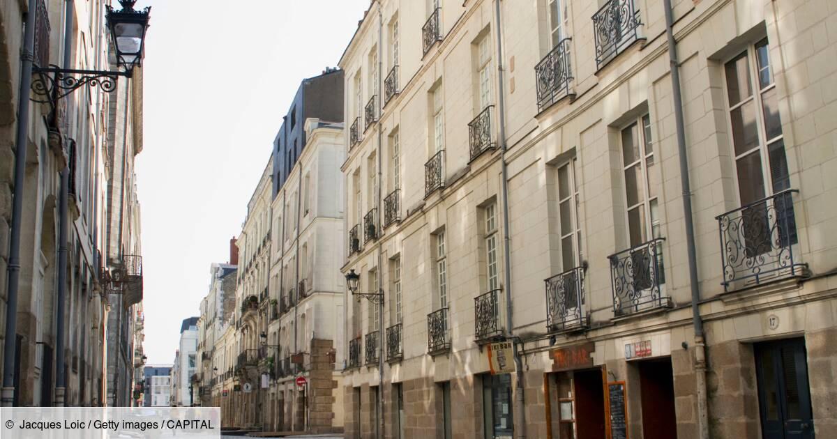 Immobilier : les prix vont-ils repartir à la baisse ?