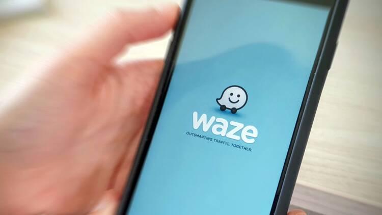 Waze : vous ne pouvez plus signaler la présence d'un contrôle de police