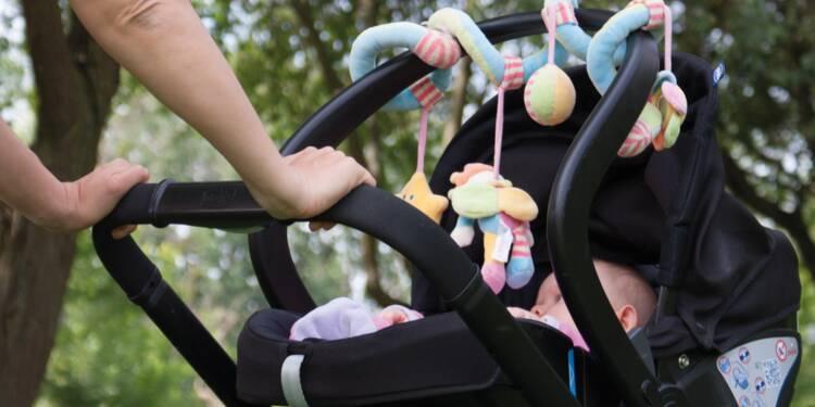 Pouvez-vous encore faire garder votre enfant à la crèche ?