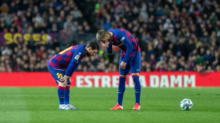 Les footballeurs accepteront-ils une baisse de leurs salaires ?