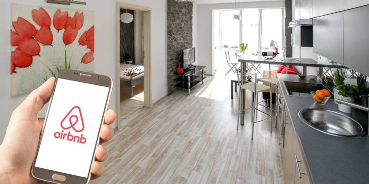 Airbnb : propriétaires, recevez 50 euros en logeant du personnel soignant !