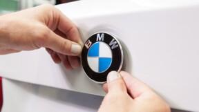 L'agence Moody's abaisse la note de BMW