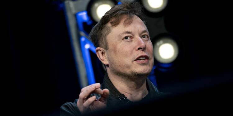 Elon Musk met la main à la poche pour venir en aide aux Etats-Unis
