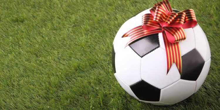 Le gros cadeau de l'État aux clubs de foot grâce au chômage partiel