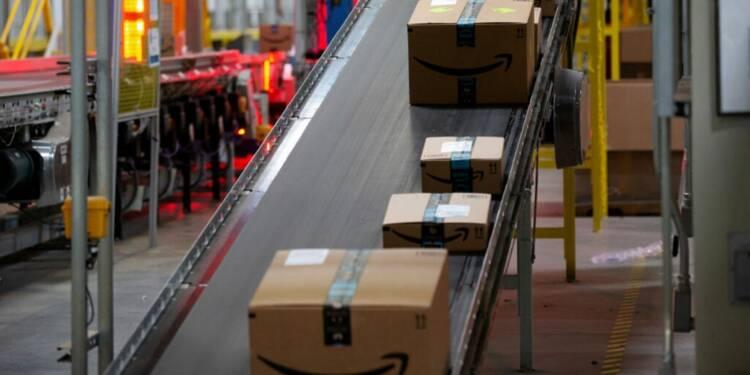 Les salariés d'Amazon sont-ils en sécurité ? Une directrice d'entrepôt démissionne