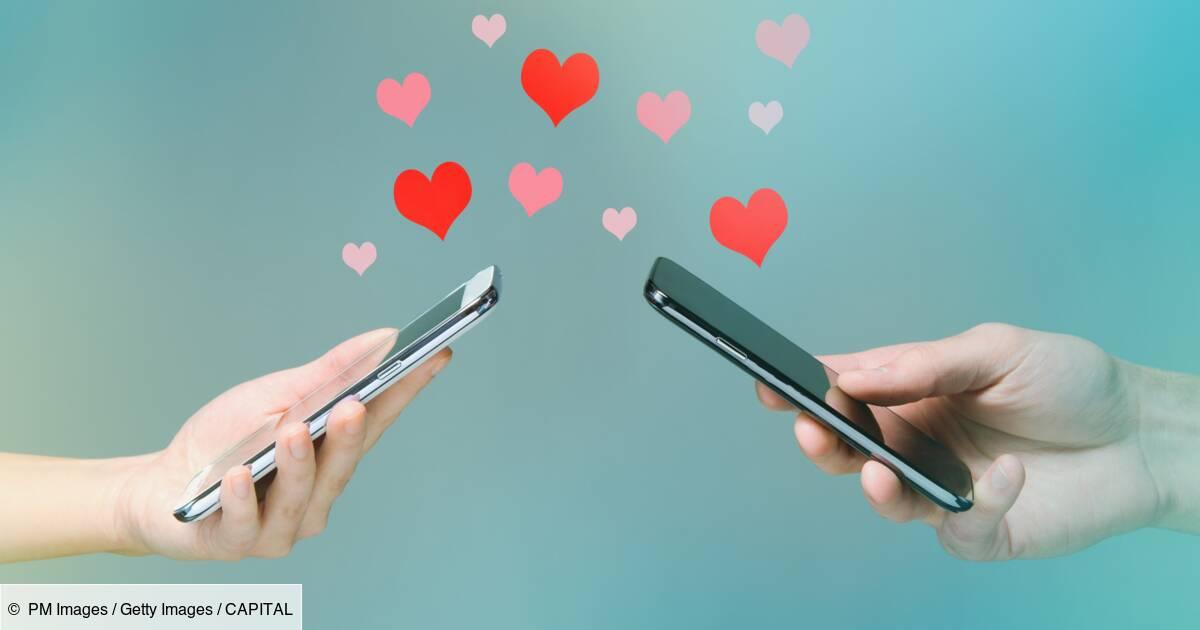 Cyber relations : mon conjoint sur un site de rencontres | Réussir l'amour