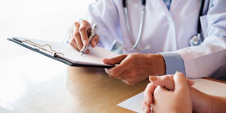 Santé : les aides à l'acquisition d'une complémentaire seront prolongées jusqu'à l'automne