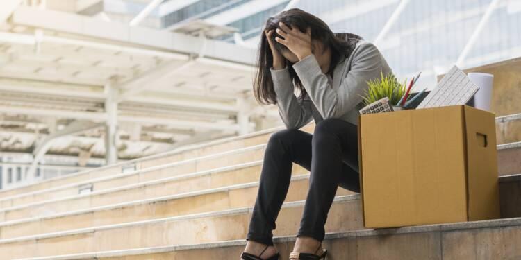 Le chômage aux Etats-Unis risque de s'envoler à 20%, ses niveaux de la Grande dépression