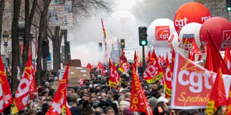 """Appel à la grève dans les services publics : un préavis """"inopportun"""" pour le gouvernement"""
