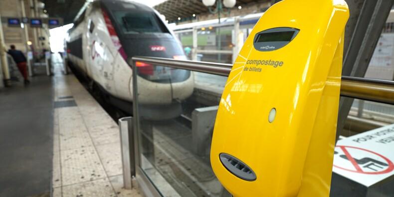 """Alstom : le TGV du futur s'esquisse, la SNCF le veut """"connecté et écolo"""""""