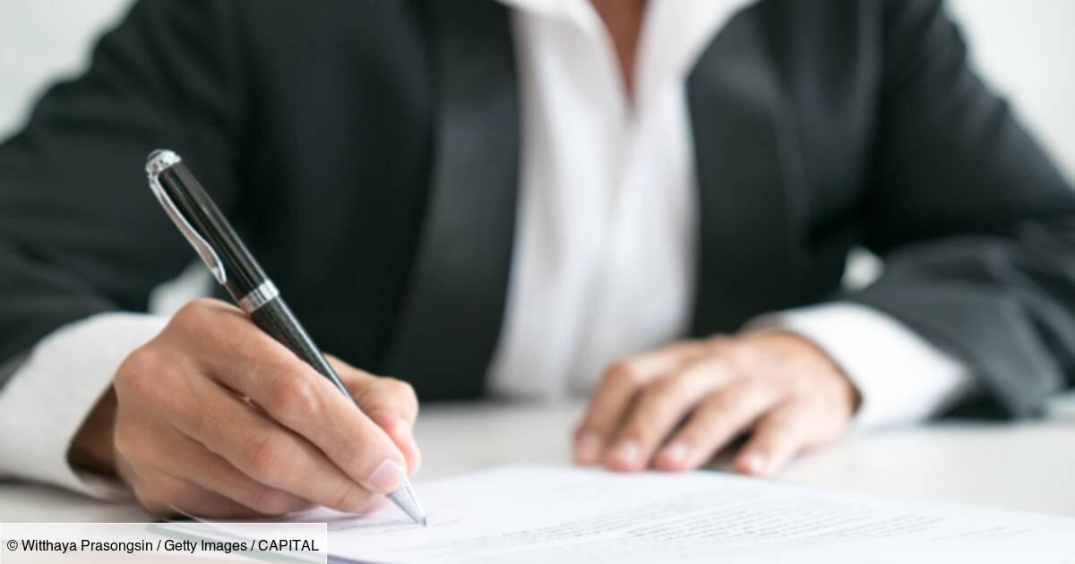 Des entreprises font signer des décharges aux salariés qu'elles obligent à travailler