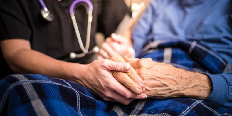 À 101 ans, il survit au coronavirus après avoir résisté à la grippe espagnole