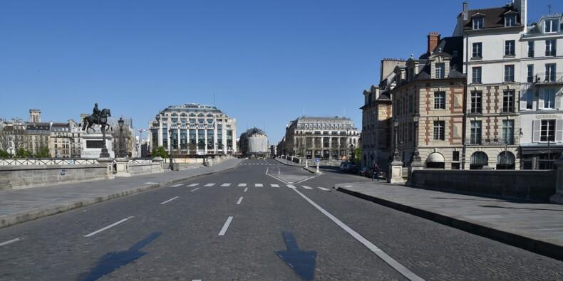 Le confinement prolongé jusqu'au 15 avril en France