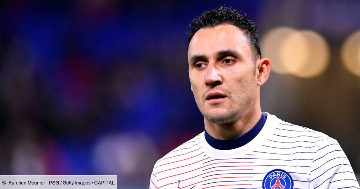 L'énorme somme qu'aurait dépensée le gardien du PSG pour quitter la France en plein confinement