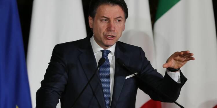 Italie : des bons alimentaires pour les plus démunis face à la crise