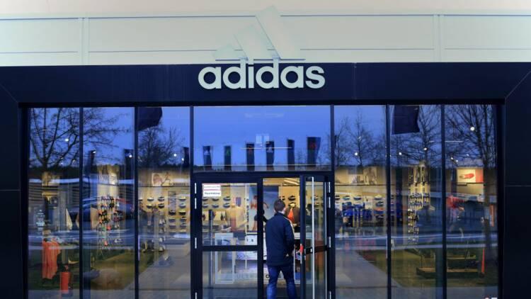 Adidas et H&M cessent de payer leurs loyers, indignation en Allemagne