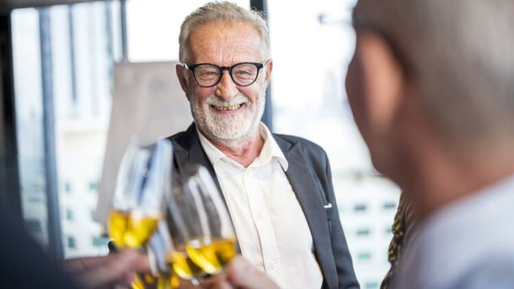 Départ à la retraite : les astuces pour limiter l'impôt sur votre prime