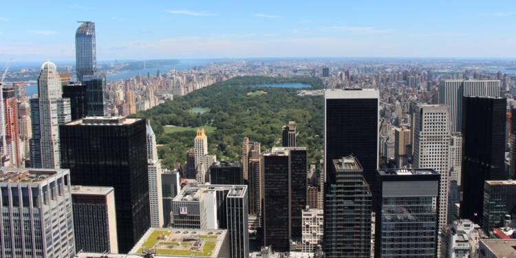 New York : l'une des maisons de Jeffrey Epstein pourrait battre un record de vente