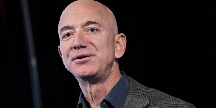 Amazon, Google... les Gafa immunisés contre la chute de la Bourse ?