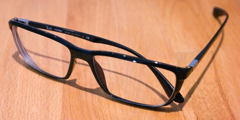 Les orthoptistes désormais autorisés à renouveler lunettes et lentilles