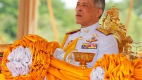 Le roi de Thaïlande s'enferme avec un harem de 20 femmes dans un hôtel allemand