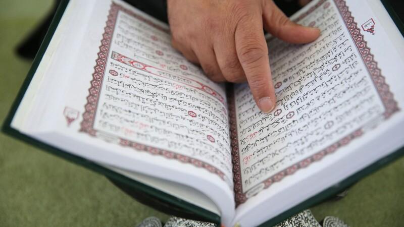 Ramadan : il n'y aura pas de report, mais des adaptations au confinement