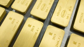 L'or en passe de rééditer le scénario de 2008 ?