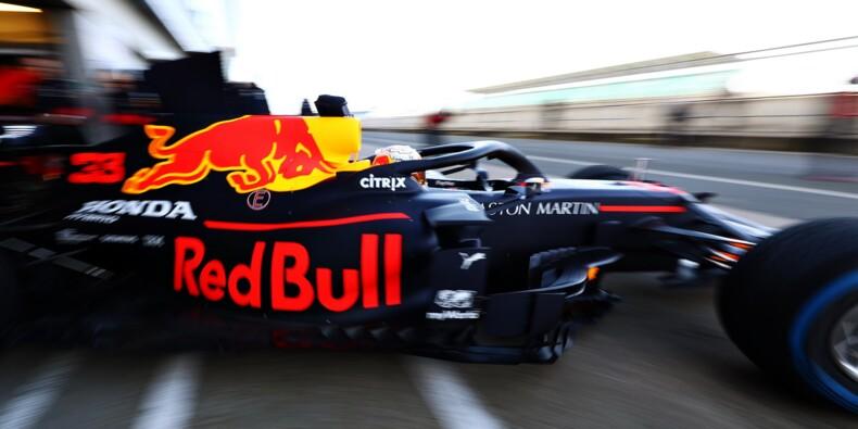 L'idée délirante d'un dirigeant de Red Bull F1 pour immuniser ses pilotes