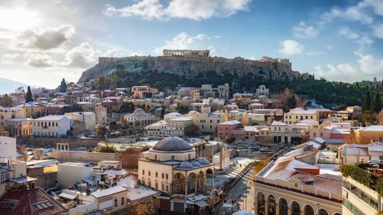 La présidente grecque va verser la moitié de son salaire pour lutter contre l'épidémie