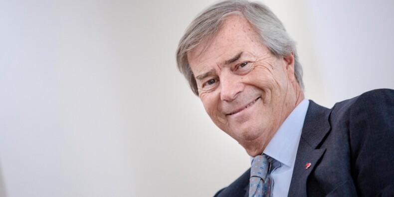 """Vivendi entre au capital de Lagardère, """"un placement financier de long terme"""""""