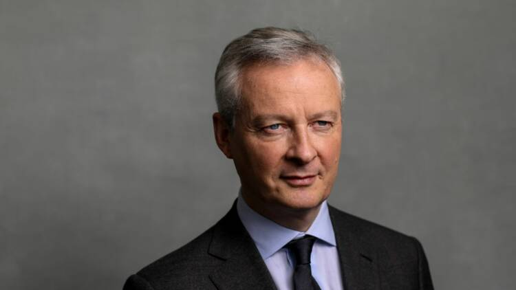 La France va proposer un fonds de sauvetage européen financé par de la dette commune