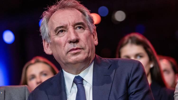 """François Bayrou juge que l'Union européenne """"explosera"""" faute d'entente face à la crise"""