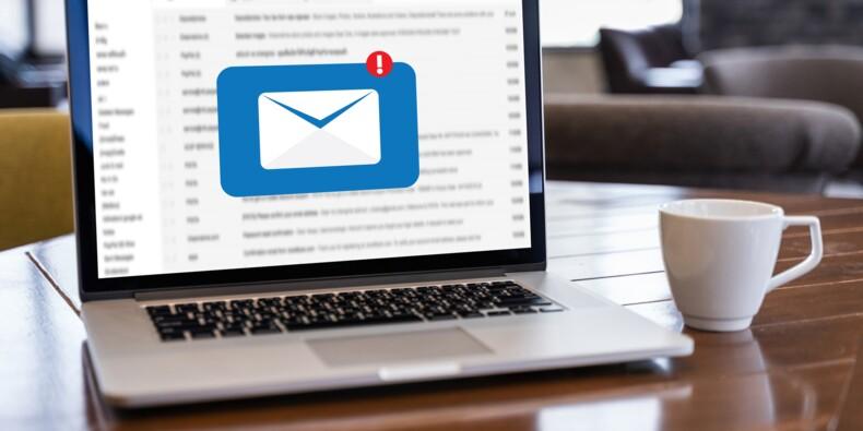 Arrêt de travail : vous pourrez bientôt vous déclarer par mail
