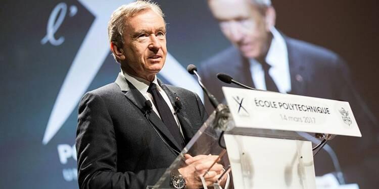 LVMH, les actions du n°1 du luxe risquent de rechuter : le conseil Bourse du jour