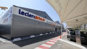 Leclerc, Intermarché, Auchan... quelle enseigne de drive enregistre le plus de ruptures de stock ?