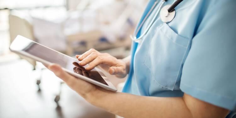 Une infirmière américaine soupçonnée d'avoir volé un patient mourant