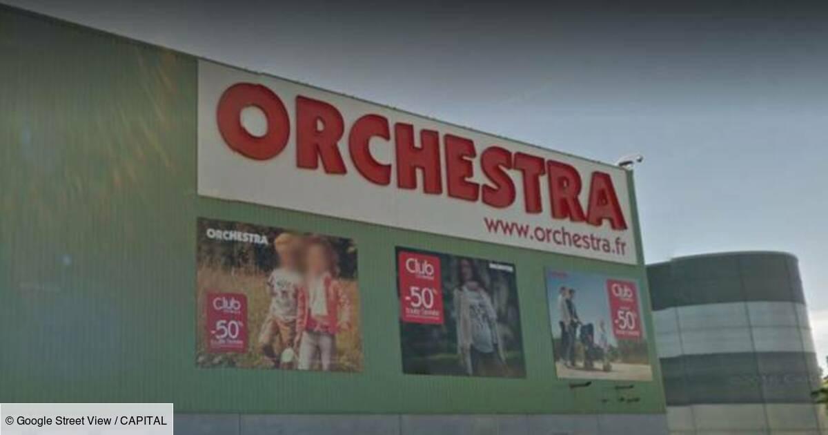 Orchestra se dirige vers un redressement judiciaire