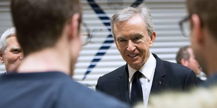 Le n°1 du luxe LVMH proposera 400 contrats d'alternance en France pour la rentrée 2021