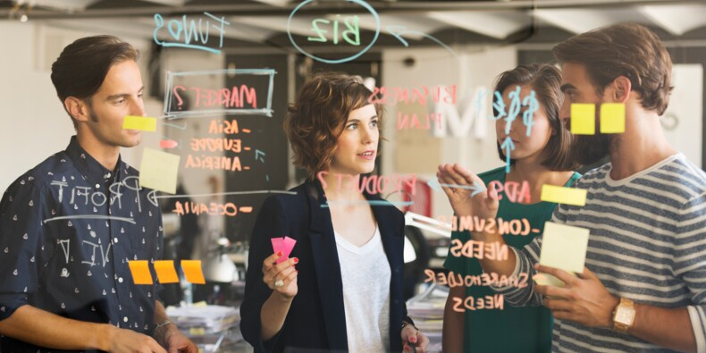 Quelle est la différence entre un business model et un business plan ?
