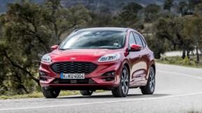 Pourquoi le Ford Kuga 2020 ne roule pas (encore) au bioéthanol E85