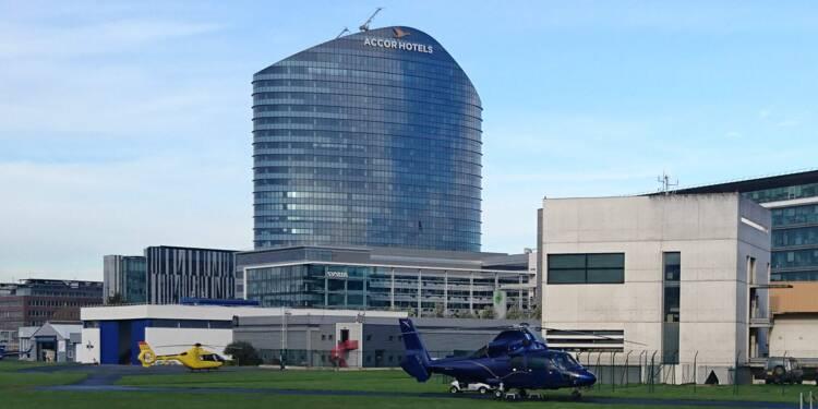 Accor : une fusion avec Intercontinental pour devenir n°1 mondial des hôtels ?
