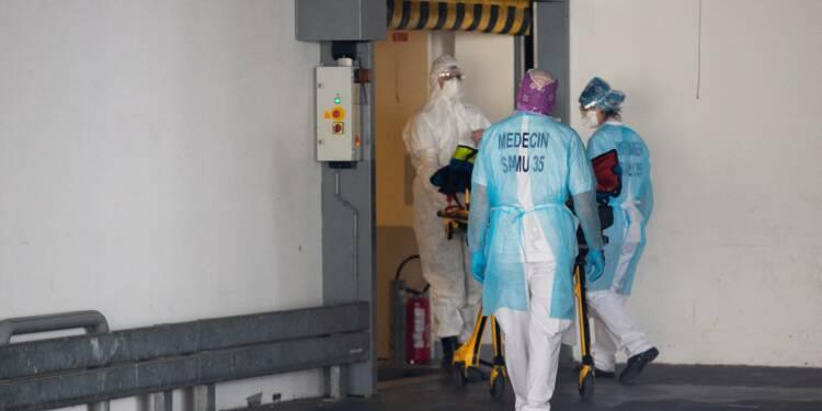 Les médicaments à usage vétérinaire autorisés dans les hôpitaux pendant la crise sanitaire