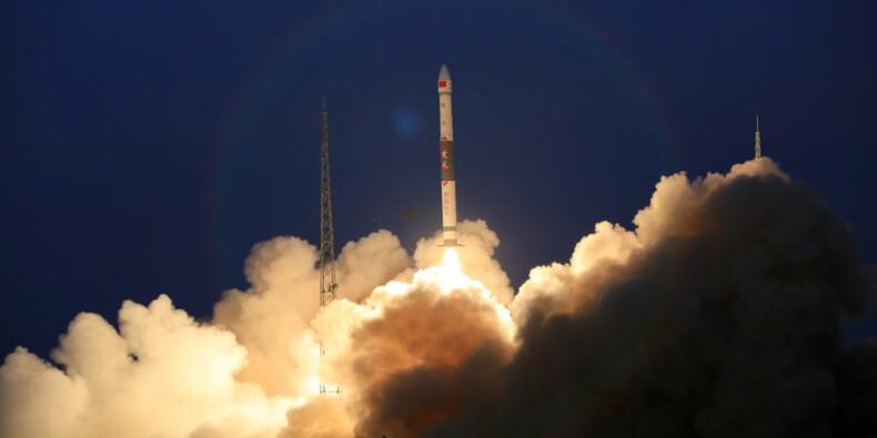 Il dépense plusieurs millions pour organiser son propre lancement de fusée