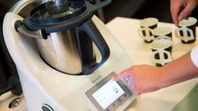 On peut désormais acheter le Thermomix en ligne
