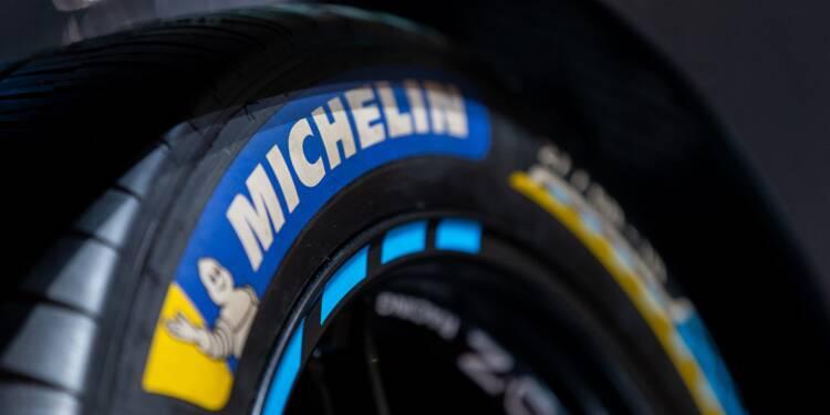 Michelin a un risque de déception limité : le conseil Bourse du jour