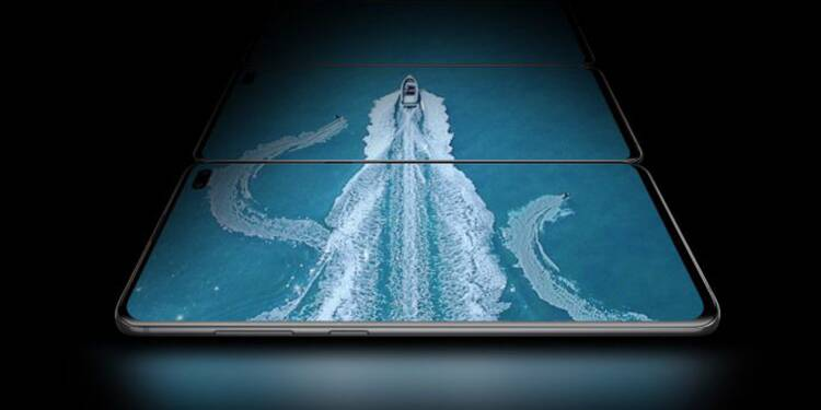 Samsung Galaxy : jusqu'à 310 euros de remise sur les smartphones S10 et S10+